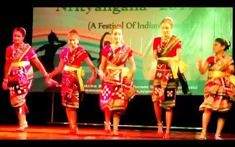 Cultural Programe 2018