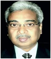 Dr. Anoj Kumar Baliarsinha