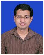 Dr. Ashwini Kumar Sahu