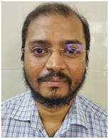 Dr Bishnu Prasad Mohapatra