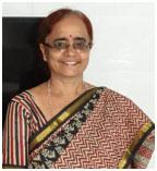 Dr. Chinmayi Mohapatra