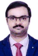 Dr. Jeetendra Kumar Patra