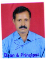 Dr. Manoranjan Mallik
