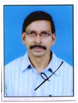 Dr. Nirmal Chandra Mohapatra
