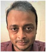 Dr. RG Asutosh Mohapatra