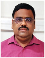 Dr. Satyajit Jena