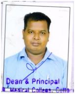 Dr. Sujit Kumar Lakrai