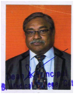 Dr. Tanmoy Mohanty