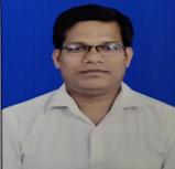 Dr. Bharat Chandra Sahoo