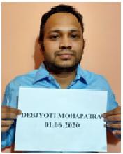 Dr. Debjyoti Mohapatra