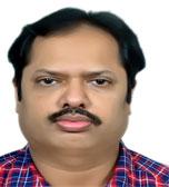 Dr. Radhakanta Panigrahi