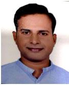 Dr. Rasmi Ranjan Mohanty