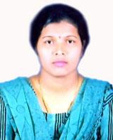 Dr. Sabita Palai