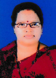 Dr. Smita Patra
