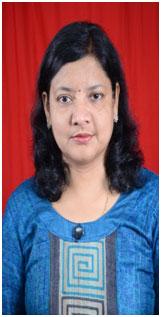 Dr. Mahija Sahu