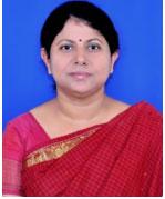 Dr. Priti Das