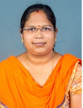 Dr. Ranjita Patnaik