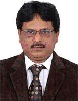 Dr. Sanatan Behera