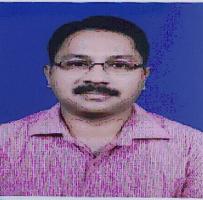 Dr. Soumya Ranjan Nayak
