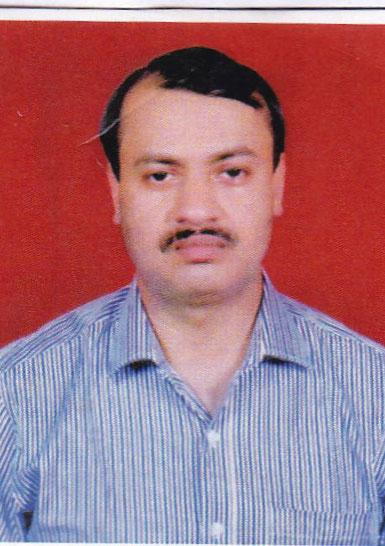 Dr. Sushanta Kumar Jena