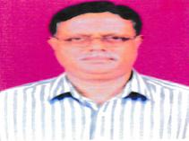 Dr. Umesh Ch. Patra