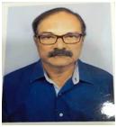 Dr. Dhirendranath Moharana