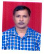 Dr. Dibya Prasana Mohanty