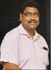 Dr. Kali Prasanna Swain