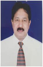 Dr. Manoj Kumar Pattnaik