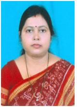 Dr. Suhasini Dehury