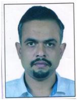 Dr. Tapasa Kumar Panigrahi