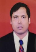 Dr. Biswojeet Bisworanjan Sahoo