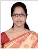 Dr. Chinmayee Priyadarshini
