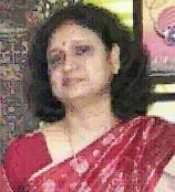 Dr. Haribhakti Seba Das
