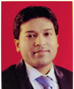 Dr. Jyoti Prakash Sahoo