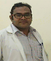 Dr. Kaibalya Ranjan Dash