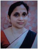 Dr. Kirtirekha Mohapatra