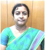 Dr. Madhusmita Panda