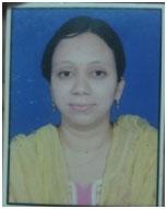 Dr. Madhushree Naik