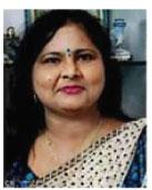 Dr. Manjulata Dash