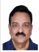 Dr. Prasenjeet Mohanty