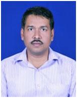 Dr. Purna Chandra Singh