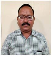 Dr. Rajeeb Kumar Nayak