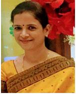 Dr. Rajlaxmi Upadhyay