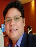 Dr. Sambit Kumar Behera
