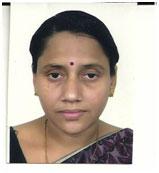 Dr. Dharitri Mohapatra