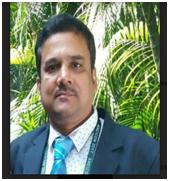 Dr. Nihar Ranjan Biswal