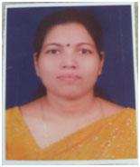 Dr. Ranjita Ghadei