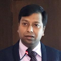 Dr. Soumyadarshan Nayak
