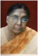 Dr. Geeta Mohanty
